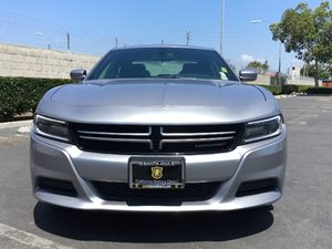 2015 Dodge Charger SE Carfax Report - No AccidentsDamage Reported  See ourentire inventory at