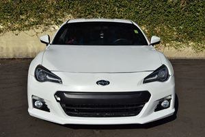 2015 Scion FR-S Base Carfax Report - No AccidentsDamage Reported  White  We are not responsib