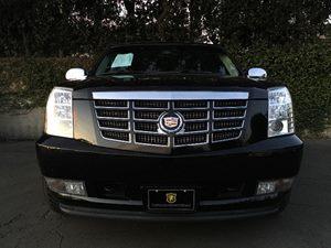 2011 Cadillac Escalade ESV Premium Carfax Report - No AccidentsDamage Reported  Black  We are
