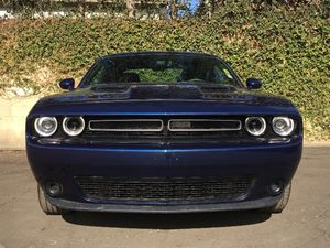 2015 Dodge Challenger SXT  Jazz Blue Pearlcoat  All advertised prices exclude government fees a