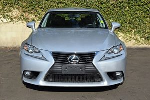 2015 Lexus IS 250 Base  Silver See our entire inventory at wwwOCAUTOXcom or CALL TODAY 888-60