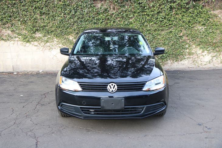 2014 Volkswagen Jetta Sedan S  Black Uni 14209 Per Month - On Approved Credit      See our e