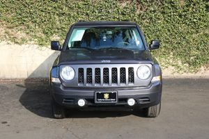 2015 Jeep Patriot Sport Carfax 1-Owner  Gray          14911 Per Month - On Approved Credit