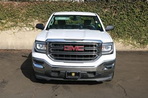 2016 GMC Sierra 1500 Base Carfax 1-Owner - No AccidentsDamage Reported  Summit White
