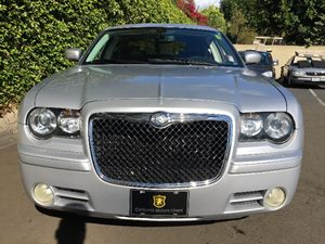 2010 Chrysler 300 S V6  Bright Silver Metallic  We are not responsible for typographical errors