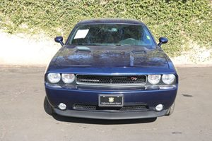 2013 Dodge Challenger SXT Carfax Report - No AccidentsDamage Reported  Jazz Blue Pearl  We ar