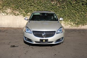 2014 Buick Regal Premium I Carfax Report  Gold          18996 Per Month - On Approved Credit