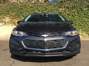 2016 Chevrolet Cruze LT Auto Carfax 1-Owner - No AccidentsDamage Reported  Gray  We are not r