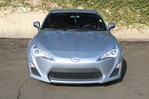 2016 Scion FR-S Base  Silver 22894 Per Month - On Approved Credit  See our entire inventory