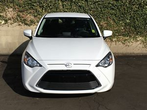 2016 Scion iA Base Carfax 1-Owner - No AccidentsDamage Reported  White 16398 Per Month - On