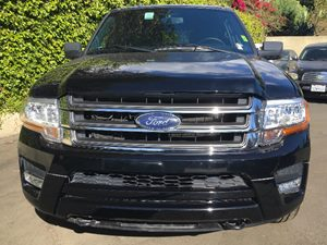 2016 Ford Expedition EL XLT Carfax Report - No AccidentsDamage Reported  Shadow Black  We are