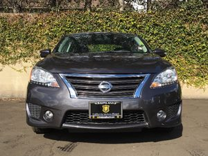 2015 Nissan Sentra SR  Amethyst Gray  We are not responsible for typographical errors All pric