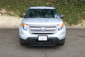 2015 Ford Explorer Base  Ingot Silver Metallic 28090 Per Month - On Approved Credit  See our