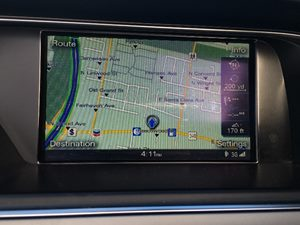 2014 AUDI S5 3.0T QUATTRO PREMIUM
