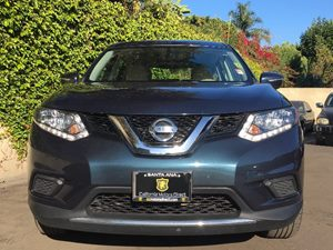 2015 Nissan Rogue S  Arctic Blue Metallic  We are not responsible for typographical errors All