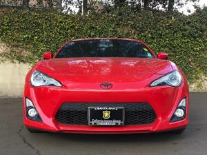 2014 Scion FR-S Base Carfax Report - No AccidentsDamage Reported  Red  We are not responsible