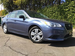 2015 Subaru Legacy 25i  Blue  We are not responsible for typographical errors All prices list