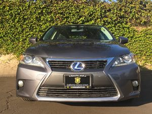 2015 Lexus CT 200h   Gray All advertised prices exclude government fees and taxes any finance
