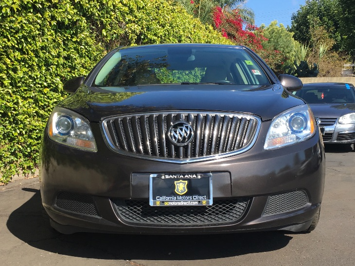 2016 Buick Verano   Brown All advertised prices exclude government fees and taxes any finance