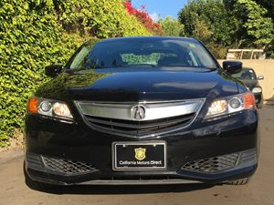 2015 Acura ILX 20L  Crystal Black Pearl  We are not responsible for typographical errors All