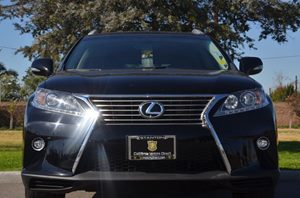 2015 Lexus RX 350 Base  Stargazer Black  All advertised prices exclude government fees and taxe
