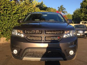 2015 Dodge Journey RT Carfax 1-Owner - No AccidentsDamage Reported  Gray  We are not respons