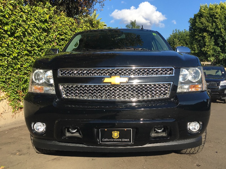 2014 Chevrolet Tahoe LS  Black All advertised prices exclude government fees and taxes any fin