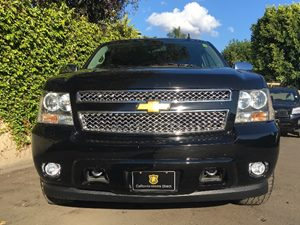 2014 Chevrolet Tahoe LS  Black  All advertised prices exclude government fees and taxes any fi