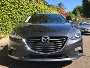 2015 Mazda Mazda3 i Sport Carfax 1-Owner  Meteor Gray Mica  We are not responsible for typogra