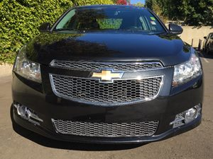 2014 Chevrolet Cruze 1LT Auto Carfax 1-Owner - No AccidentsDamage Reported  Gray  We are not