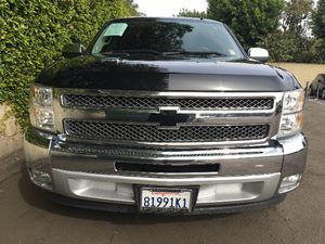 2013 Chevrolet Silverado 1500 LT  Black  All advertised prices exclude government fees and taxe