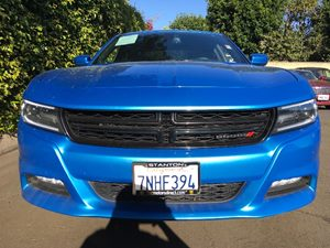 2015 Dodge Charger RT  Blue  We are not responsible for typographical errors All prices liste