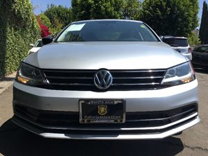 2015 Volkswagen Jetta Sedan S  Silver  All advertised prices exclude government fees and taxes