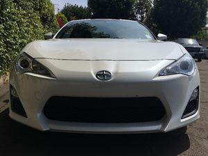 2015 Scion FR-S Base  White  We are not responsible for typographical errors All prices listed