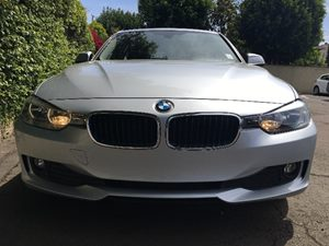 2014 BMW 3 Series 328d  Silver All advertised prices exclude government fees and taxes any fin
