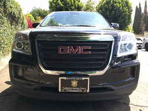 2016 GMC Terrain SLE-1  Onyx Black  We are not responsible for typographical errors All prices