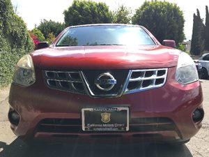2013 Nissan Rogue S  Orange  We are not responsible for typographical errors All prices listed