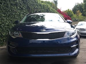 2016 Kia Optima LX  Horizon Blue  We are not responsible for typographical errors All prices l