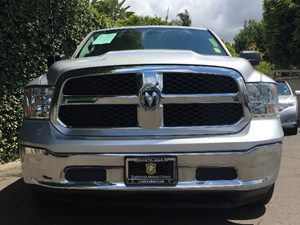 2013 Ram 1500 SLT  Bright Silver Metallic  All advertised prices exclude government fees and ta