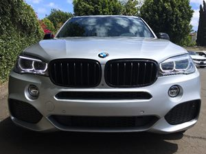 2014 BMW X5 xDrive35d  White  We are not responsible for typographical errors All prices liste