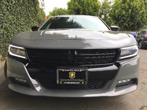 2017 Dodge Charger SXT  Destroyer Gray Clearcoat All advertised prices exclude government fees
