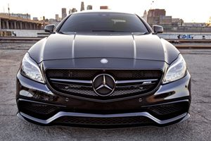 2015 MERCEDES CLS 63 CLS 63 AMG S-Model Amg Parking Assist Package Driver Assistance Package Lan