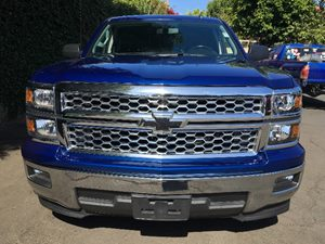 2014 Chevrolet Silverado 1500 LT Engine 53L Flexfuel Ecotec3 V8 With Active Fuel Management Dir