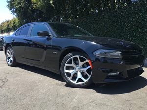 2015 Dodge Charger RT  Black  All advertised prices exclude government fees and taxes any fin