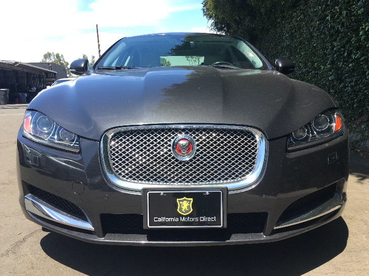 2015 Jaguar XF 20T Premium  Gray All advertised prices exclude government fees and taxes any