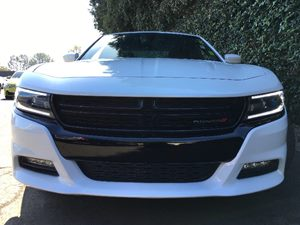 2015 Dodge Charger SXT  Bright White Clearcoat All advertised prices exclude government fees an