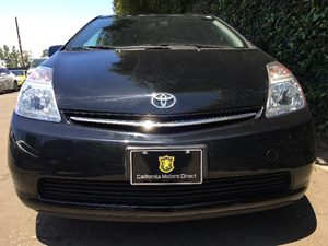 2008 Toyota Prius Base  Black All advertised prices exclude government fees and taxes any fina