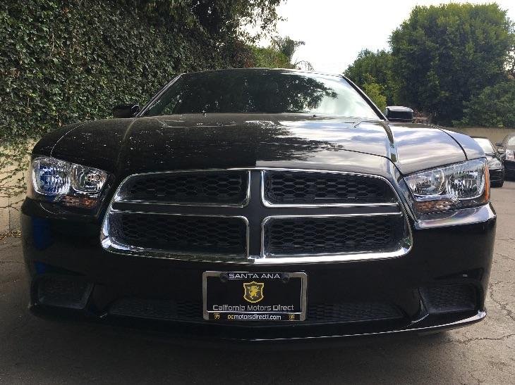 2014 Dodge Charger SE Engine 36L V6 24V Vvt Billet Silver Metallic Clearcoat All advertised p