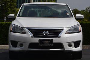 2015 Nissan Sentra SR  Aspen White TAKE ADVANTAGE OF OUR PUBLIC WHOLESALE PRICING GOING ON RI