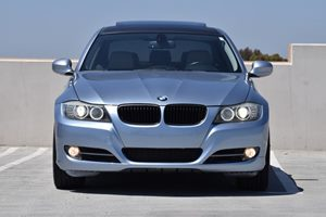 2009 BMW 3 Series 335i  Blue Water Metallic TAKE ADVANTAGE OF OUR PUBLIC WHOLESALE PRICING GO